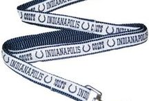 Indianapolis Colts Dogs / Indianapolis Colts Dog Collar: Clothes, Apparel, Lead & ID Tags - Hot Dog Collars