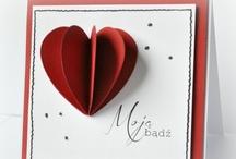 .:cards / by Agata (Bligu) Araszkiewicz