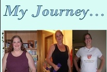 Before & After / My journey