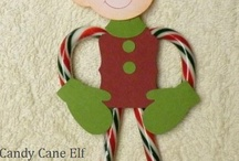 Kids craft ideas / by Kathy Shipley