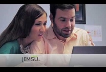 JEMSU Videos / JEMSU is a digital marketing company focused on search engine optimization, adword management, web design and video marketing. Check out these free resources to learn more about the industry. / by JEMSU™