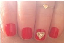 Nails! / by Eve Weinstein
