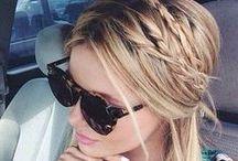Hair & Beauty / by Eve Weinstein