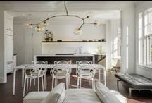 Inspired Design / Design that works, where form and function are perfect partners