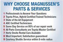 Toyota Service Center / Visit our Service Department Mon-Fri 7am-6pm Sat 7am-5pm Schedule a online service appointment http://www.toyotapaloalto.com/schedule-a-toyota-service-or-auto-repair-appointment-online.htm
