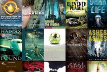 Books Worth Reading / by Bridget Zhang