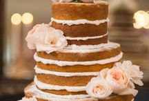 Desserts for Events / Wedding/Party Cakes Cupcakes Dessert Bar / by Eve Weinstein