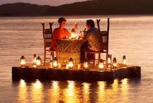 Date Night! / by Eve Weinstein