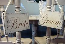 Weddings!! / by Eve Weinstein
