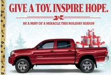 Toyota Holiday Season