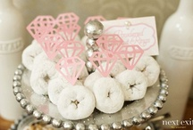 Bachelorette Party/ Bridal Shower / by Eve Weinstein