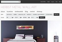 JEMSU Site Designs / by JEMSU™