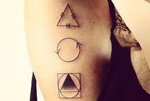 Ink & Bone / Tattoo Inspiration. / by foolishoats