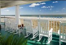 Gorgeous Sunshine / Florida life, beach relaxation, summer fun, Southern charm