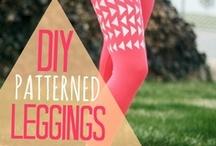 DIY: clothing/sewing / Sewing DIY / by Makaela