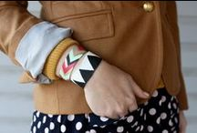 DIY: shoes & accessories / Accessory DIY / by Makaela