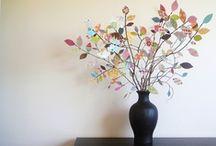 DIY: decor / by Makaela