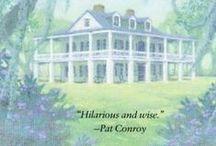 ✍ It's My Southern Bookshelf! ✍ / by ♥༺♥༺♥ The Lady Caroline ♥༺♥༺♥