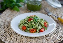 Vegaleo Ideas / A mix of Paleo and Vegan recipes and meal ideas.