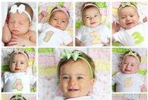 Baby / by Devanee Gelter