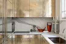 Kitchen/Dining / by J. Glibbery