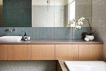 Bathroom / by J. Glibbery