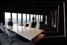 Office Meeting Space / Can the space have a relational presence?