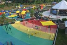 Playscapes