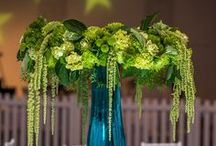 Corporate Events & Galas / Corporate events and Galas with floral and decor provided by Stacy K Floral