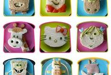 Food for Mila / Kid friendly foods / by Lucy Steele