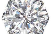 Unique Diamonds