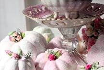 Color Me Pink! / by Debbie Marcinkiewicz