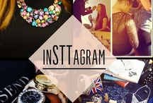 inSTTagram / Find out a little bit more about what goes on in our office behind the scenes. / by Send the Trend