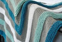 Sticks & String / knit and crochet inspiration