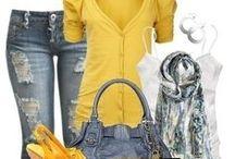 My Style / by Jeni Bassett-Pelphrey