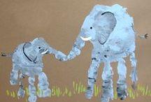 kids / by Michelle Allen