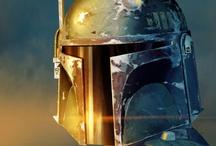 Star Wars / by Mark O'Polo
