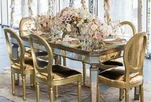 Entertaining / Ideas / tips and suggestions ranging from invitation ideas, decorations and menu planning.