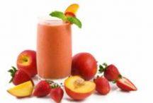 Shakes and Smoothies Yummy! / by Jeni Bassett-Pelphrey