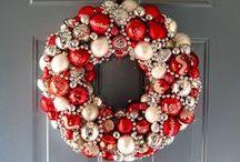 Wreath Ideas / Wreath ideas for all occasions