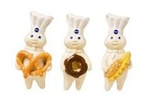Doughboy Love / Who can resist that little Doughboy giggle?