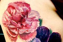 Tattoo Ideas / by April Zeiner