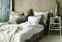 Spaces / Interior design, furniture, decorating ideas and storage tips. / by Ashleigh Henry