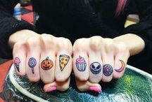 Tattoos are love