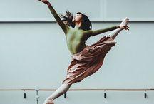Dance/Danze/Dancing / by Heidi Kim