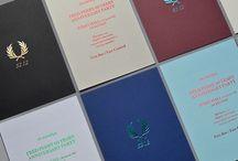 Design & Print / Inspiring design and print / by A/C