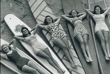Vintage Photos / by Kathryn Hermes