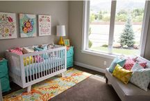 Nursery / by Erin Daly