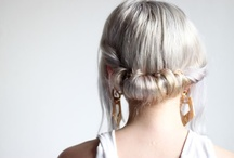 Hair / by Mia Kemppaala