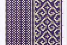 Crochet & cross stitch/needlepoint/embroidery / :D / by Sandhya Kesari
